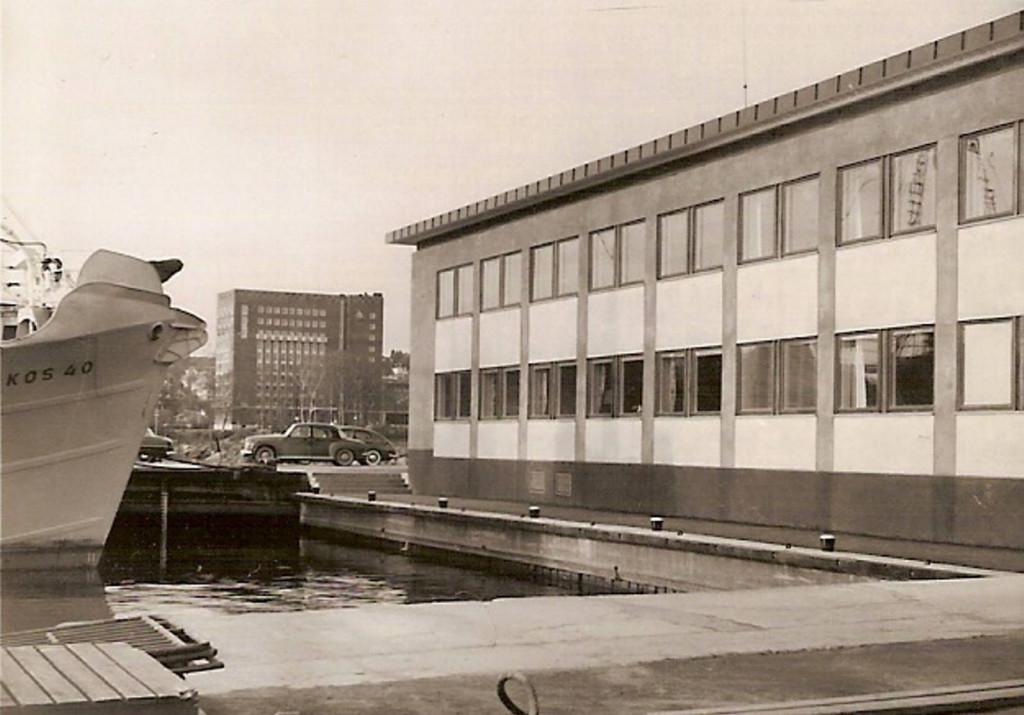 Bilde av Brygga 20 - Havnelageret