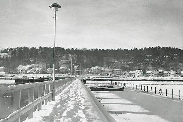 Bilde av Småbåthavna - Hesteskoen