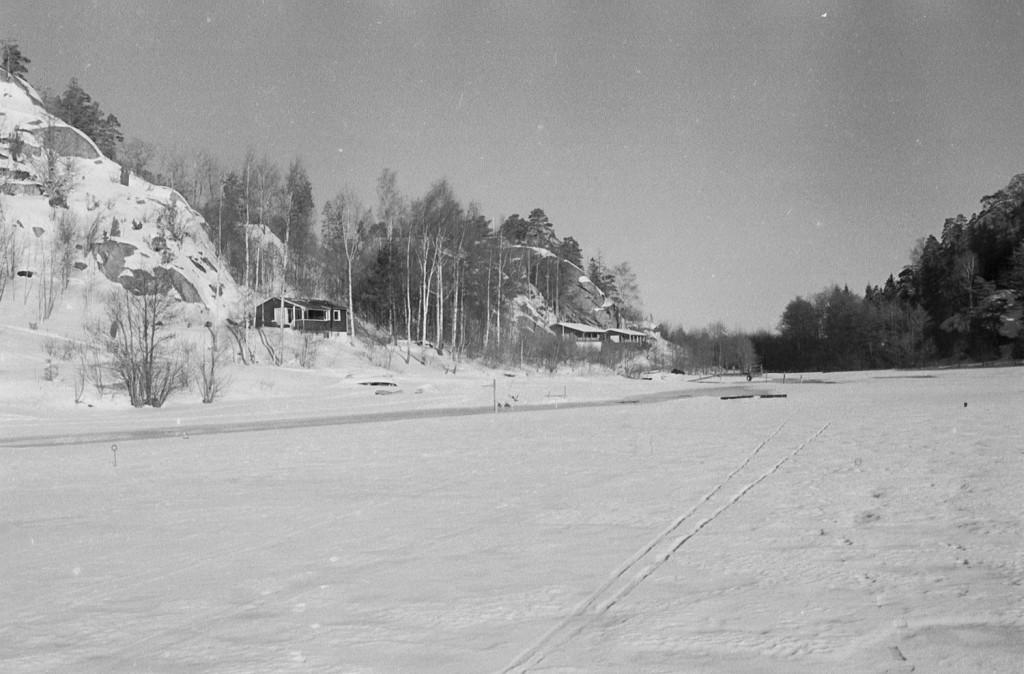 Bilde av Djupsundveien