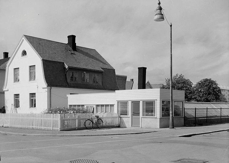 Bilde av Forsmanns Gartneri / Dronningens gate 24