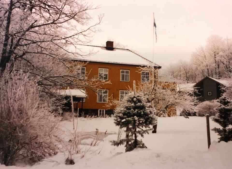 Bilde av Sandar Barnehjem / Føykåsveien 26