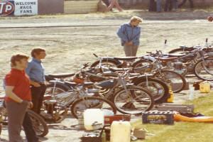 Bilde av Speedway