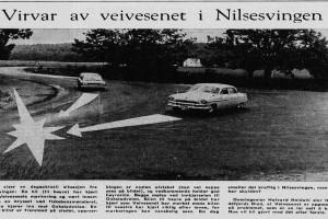 Bilde av Nilsesvingen