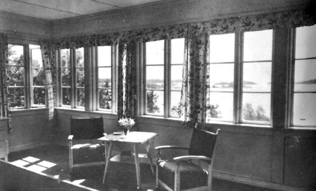 Bilde av Gjesteværelse på Granholmen hotell