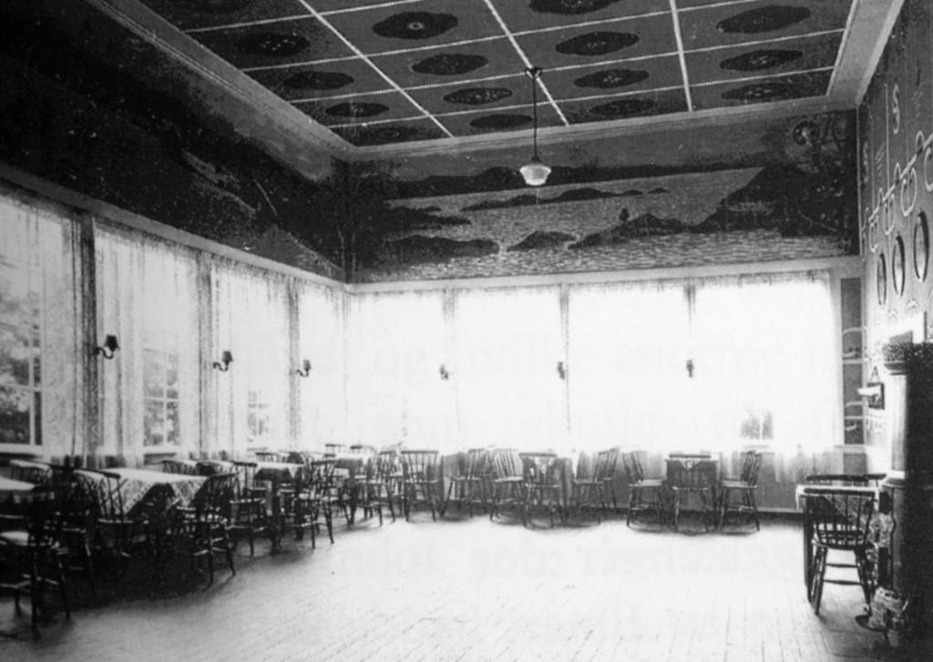 Bilde av Spisesalen på Granholmen hotel