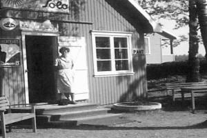 Bilde av Granholmen Camping