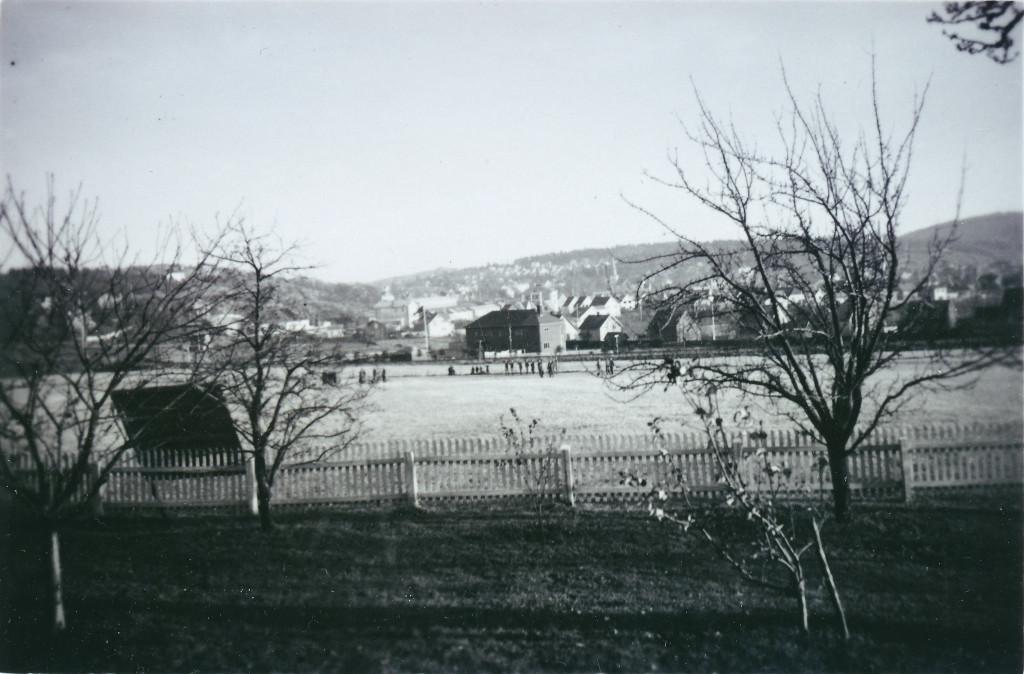 Bilde av Speiderhuset / Halvdan Svartes gate 16