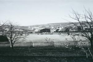 Bilde av Peder Bogens gate / Halvdan Svartes gate 16