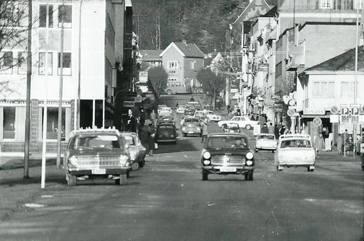 Bilde av Oversiktsbilde fra 1970