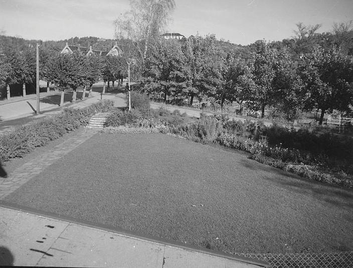 Bilde av Mellom Jernbanealleen og Havnesporet