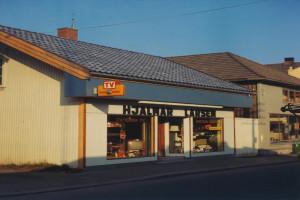 Bilde av Kongens gate 25