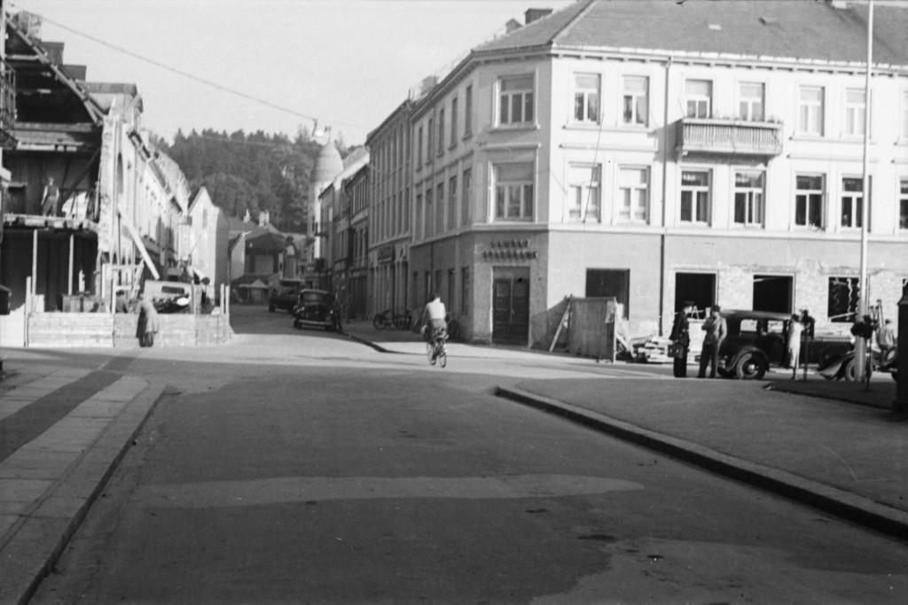 Bilde av Kongens gate 6