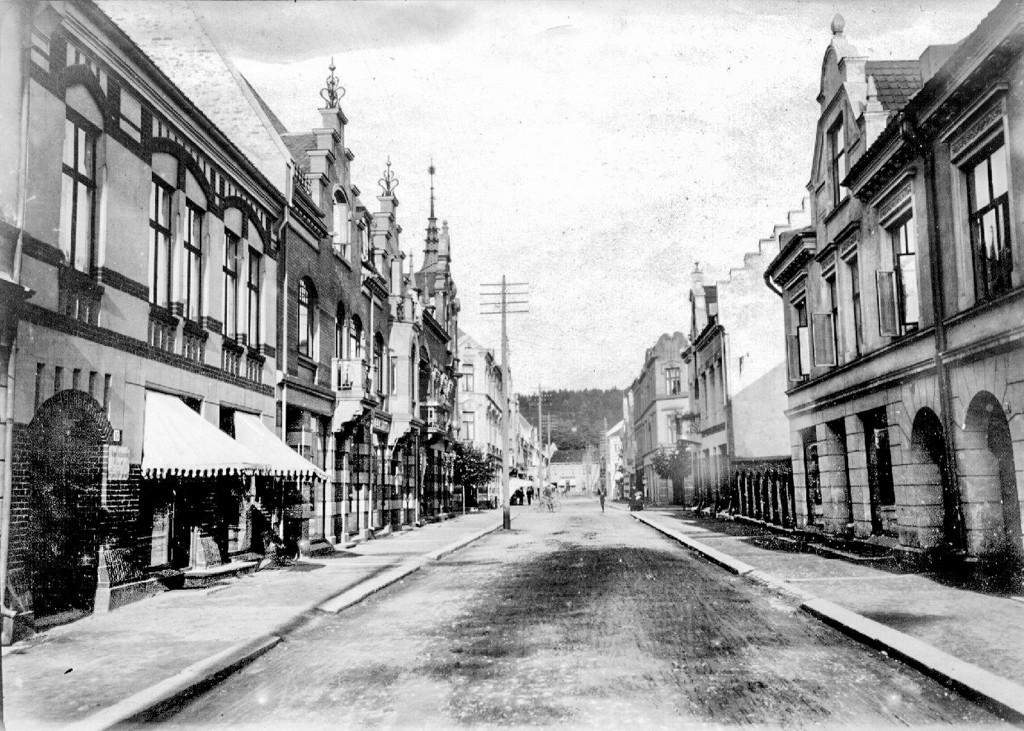 Bilde av Langgaden