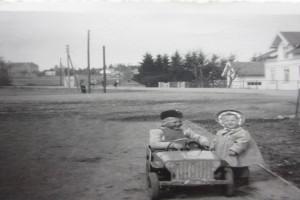 Bilde av Laskenveien