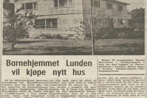 Bilde av Lindgaards gate 1