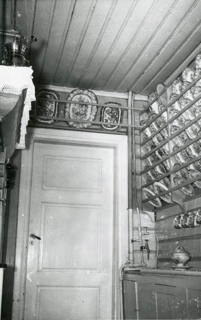 Bilde av Interiør/Prinsensgate 14