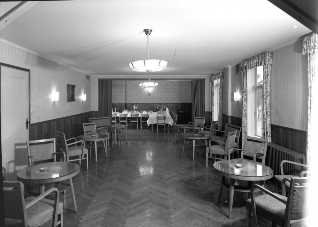 Bilde av Maskinistenes hus/Skolegata 3