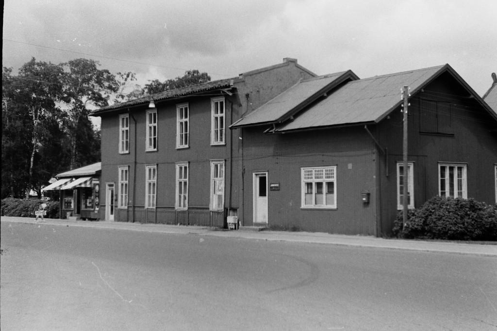 Bilde av Kurbadet / Thor Dahls gate 7