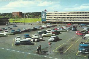 Bilde av Parkering på Torget