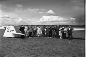 Bilde av Seilfly / småfly