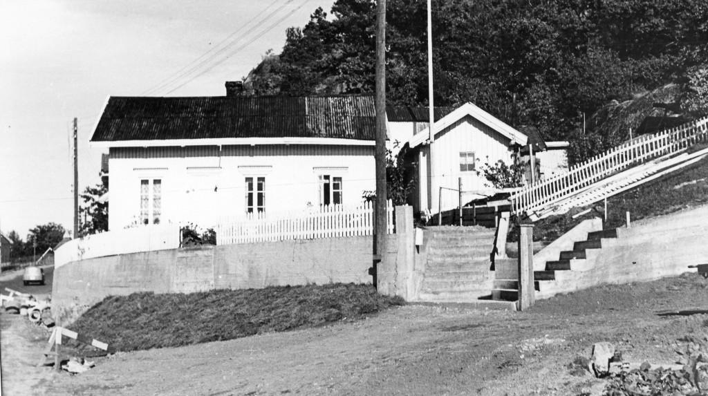 Bilde av Utv. arbeid / Vesterøyveien 44