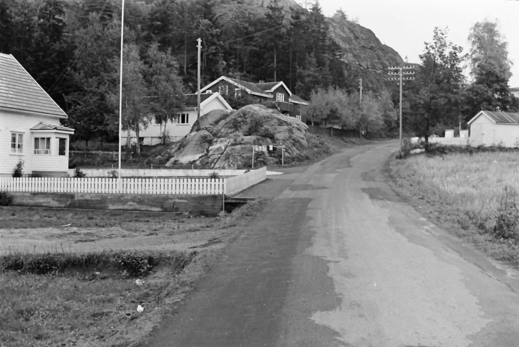 Bilde av Rambergåsen - Vesterøyveien 150, 160, 162
