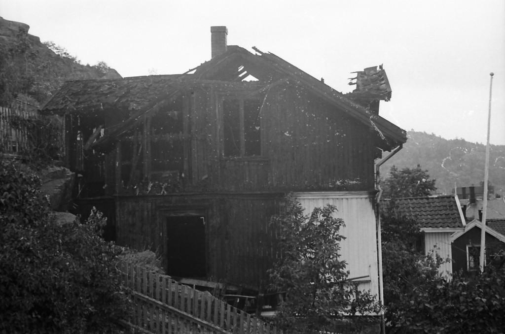 Bilde av Bjerggata 45