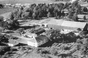 Bilde av Brønnumveien