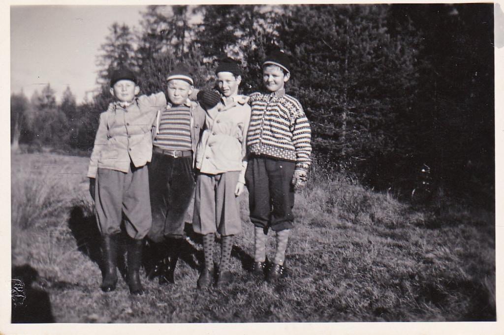 Bilde av Gutteklubben Bever