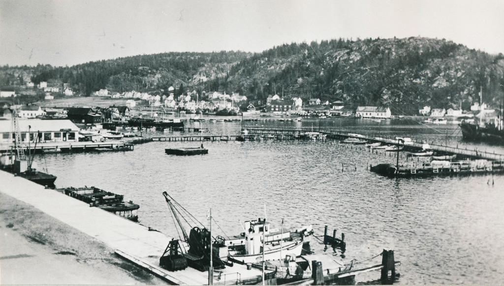 Bilde av Sandefjord Havn