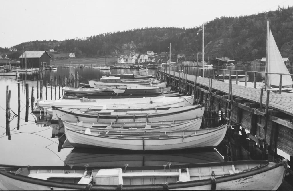 Bilde av Småbåthavn