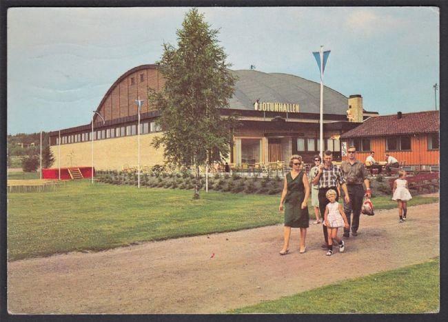 Bilde av Jotunhallen