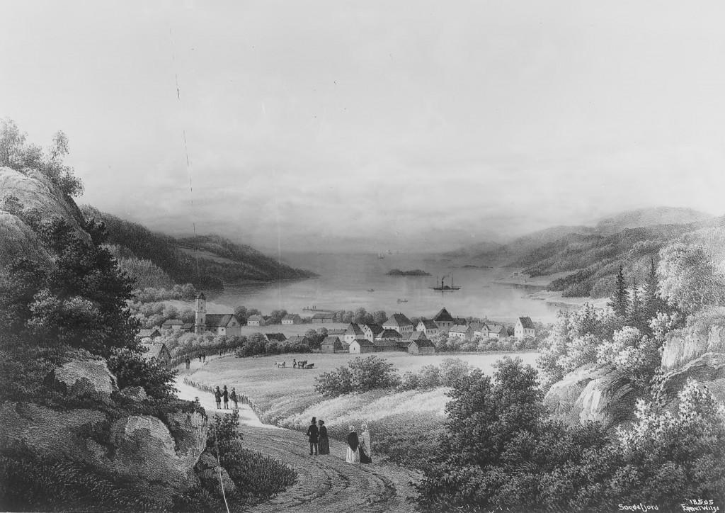 Bilde av Dølebakken