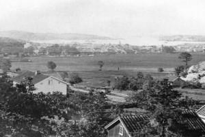 Bilde av Dølebakken, oversikt
