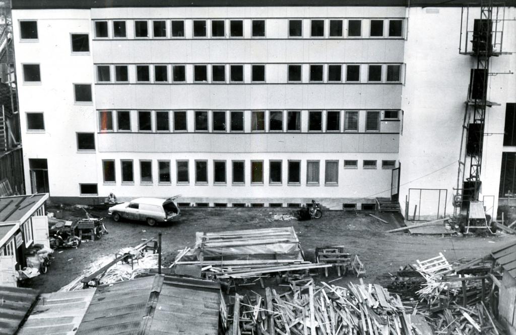 Bilde av Hygea-gården byggetrinn 1/Dronningens gate 5