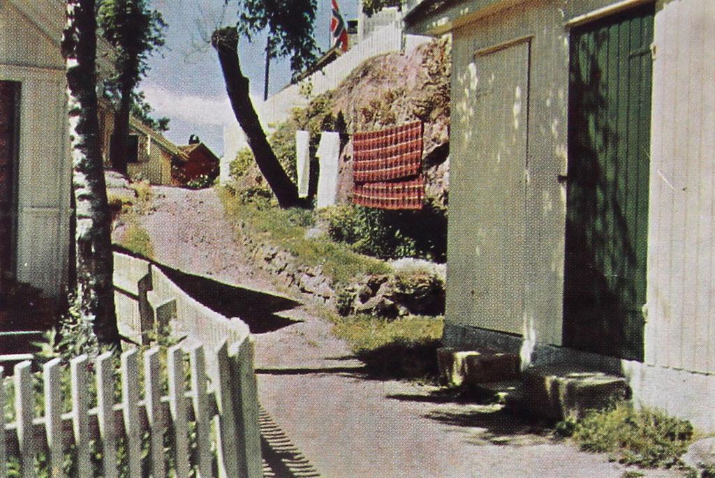 Bilde av Kamfjordgata 8