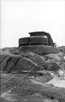 Bilde av Folehavna Fort