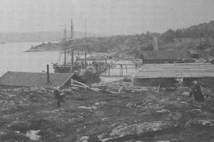 Bilde av Framnesveien -  Gonvika
