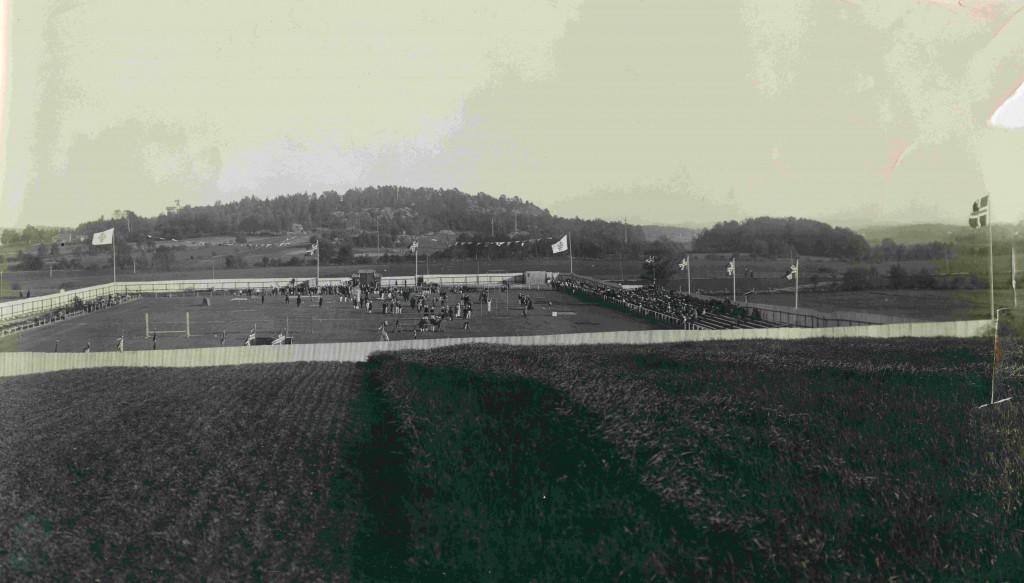 Bilde av Innvielse 14. juni 1925