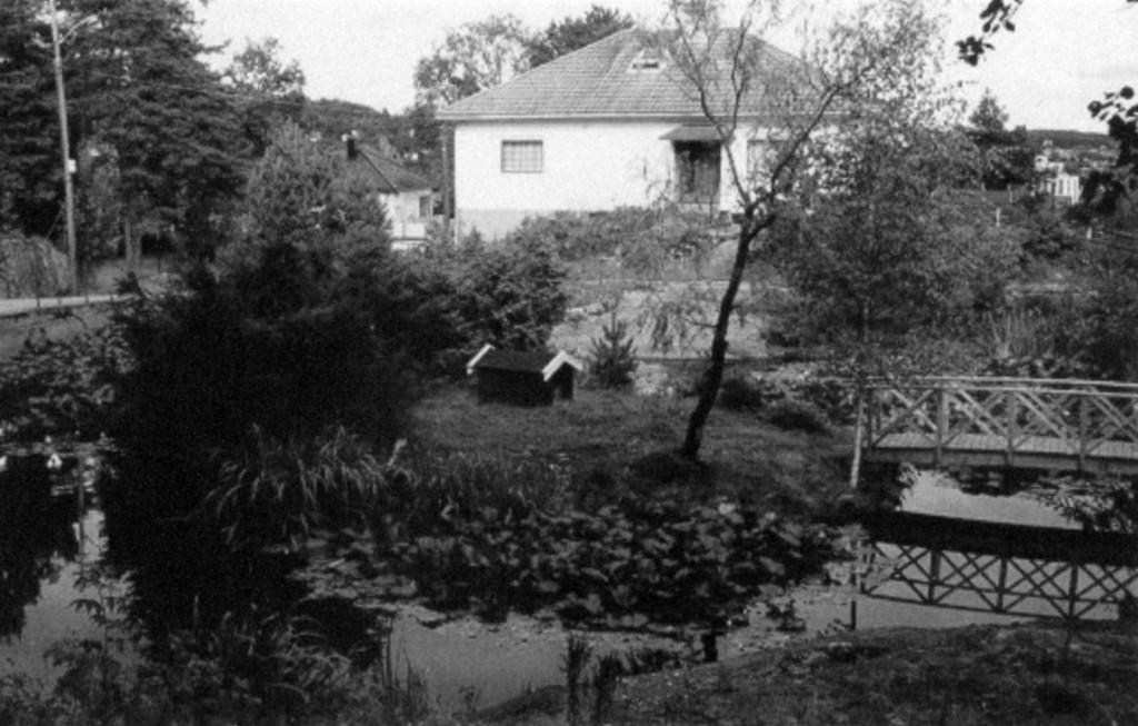 Bilde av Hauandammen/Hauanveien 25