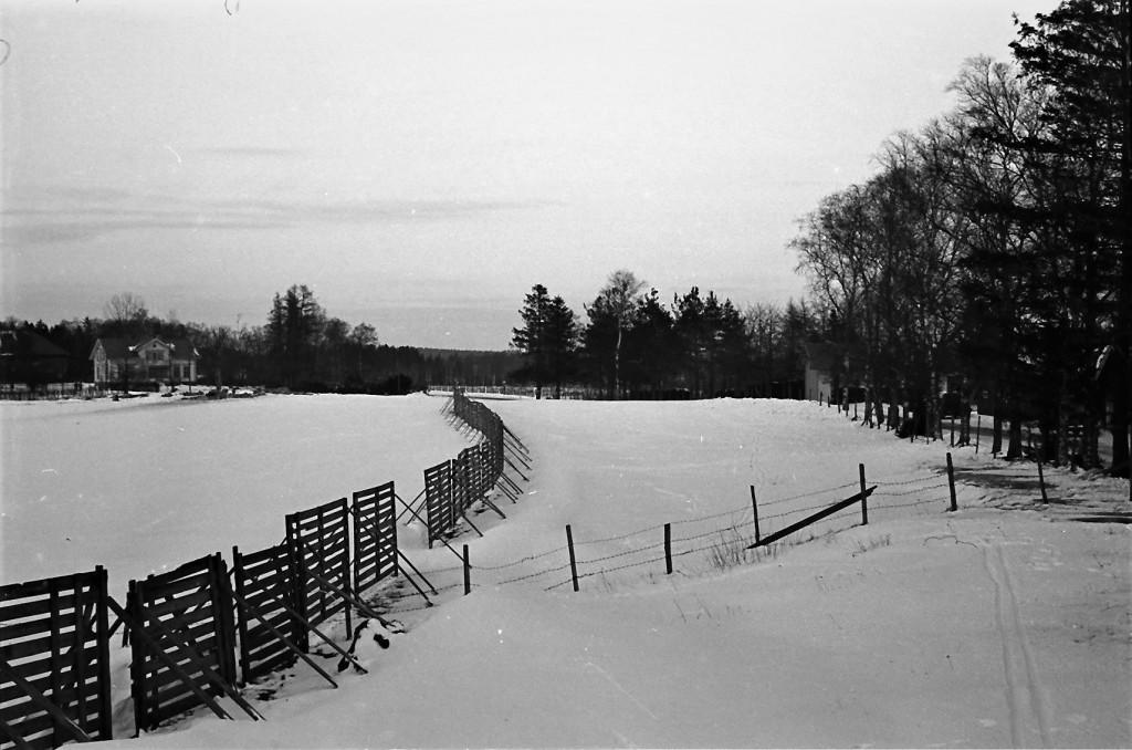 Bilde av Tyske forsvarsverker på Hunstok