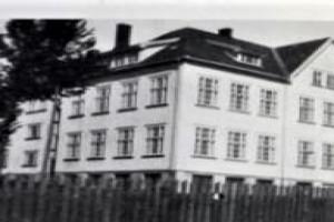 Bilde av Haukerød skole