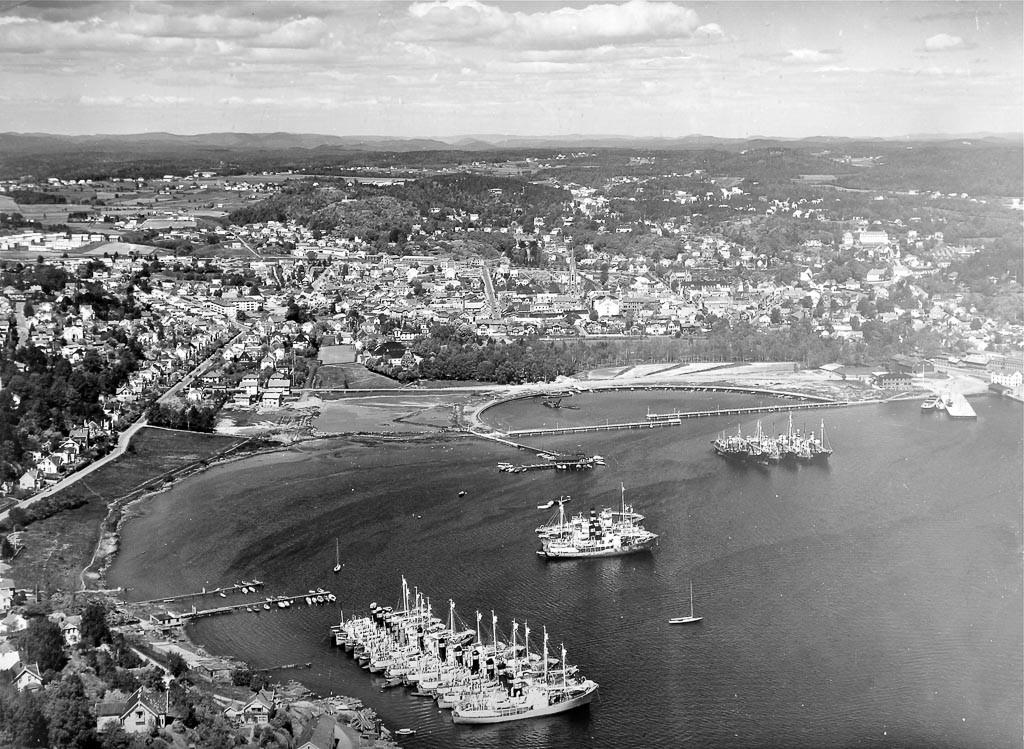 Bilde av Indre havn