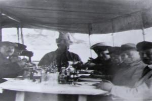 Bilde av Havnestyret