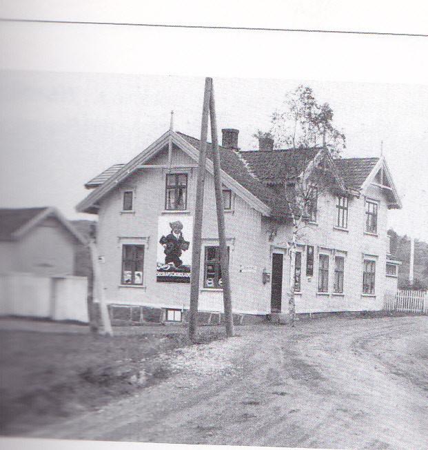 Bilde av Helgerødveien 95, Jørgensens Kolonial