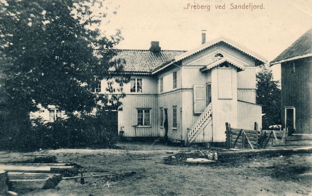 Bilde av Helgerødveien 91