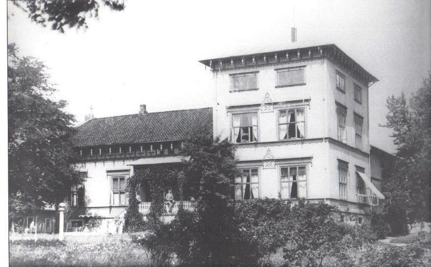 Bilde av Vestre Freberg/Helgerødveien 70