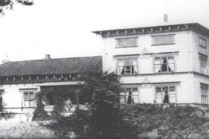 Bilde av Frebergslottet - Helgerødveien 70