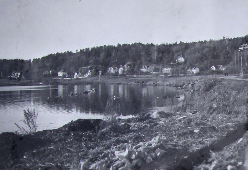 Bilde av Gammel fylling