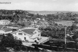 Bilde av Hystadveien 126